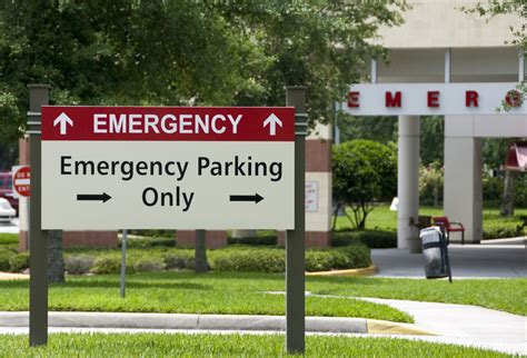 eisenhower emergency room slideshow 10 hipaa data breaches in the u s healthcare it news