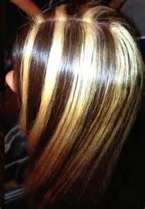 chunking highlights hair pictures pinterest discover and save creative ideas