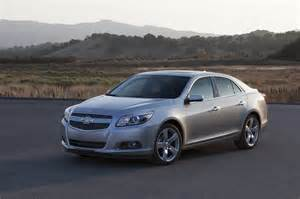 2013 chevrolet malibu reviews and rating motor trend