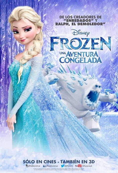 frozen french poster elsa and anna photo 35932156 fanpop frozen una aventura congelada no me jodan proyectos