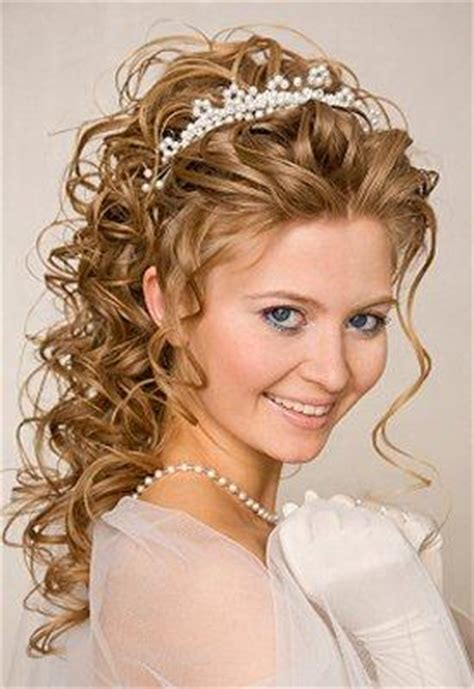 hairstyles ringlets curls long ringlets wedding day hair styles slideshow