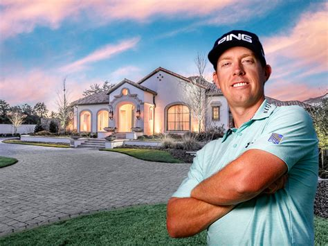 hunter mahan house golfer hunter mahan just listed his mansion in an exclusive dallas neighbourhood for