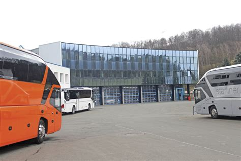 Modification Center Wittlich by Anders Nielsen Ceo Truck Coach Buyer