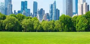 Home Design Online Program How Big Should Urban Green Spaces Be Ensia