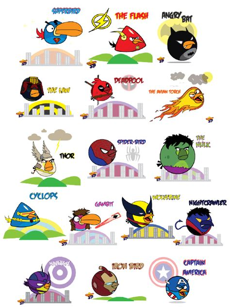 angry birds superhero coloring pages super angry birds pic