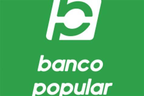 banco popular de colombia banco popular tit 225 n plaza bogota enbogota co