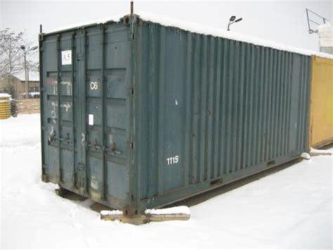 gebrauchter baustellencontainer zu verkaufen - Billige Türen