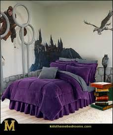 Harry potter bedroom decorating ideas on harry potter themed home