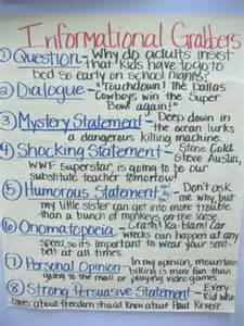 Hook Ideas For Argumentative Essay by Informational Writing Hooks Library Lessons Informational Writing Hooks And Bees