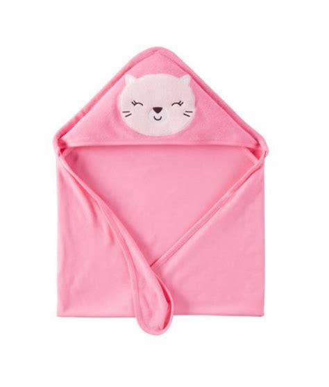 Baby Towel Care Tangan Carters Baby Washcloth Blc 071 child of mine by carter s newborn baby hooded towel