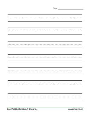 printable handwriting paper donna young handwriting blank sheet pdf fill online printable