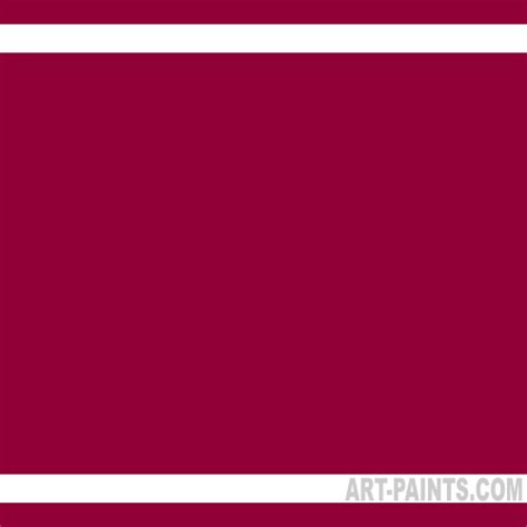 quinacridone magenta colors oil paints 671