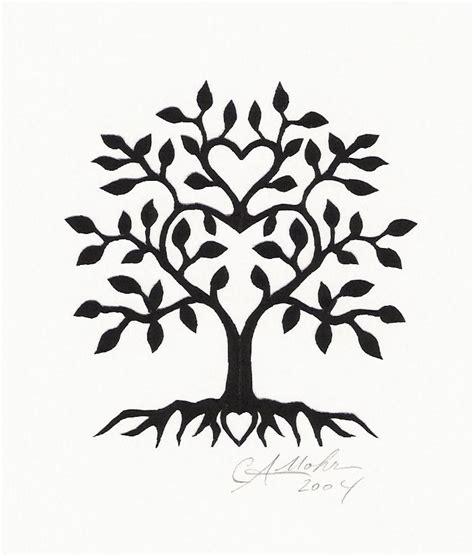 tattooed heart sounds like tree tattoo heart for each sister i like the idea but