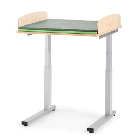 Height For Changing Table Height Adjustable Baby Changing Table Elit Without Sink 800x800 Mm Aj Products