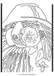 disegno arcimboldo 1 misti da colorare