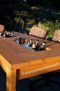cool patio tables 1000 images about cool decks on patio tables
