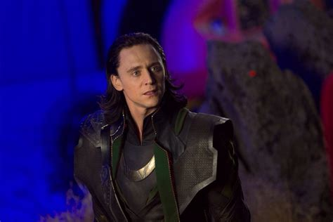 thor movie clips and behind the scenes footage collider loki behind the scenes loki thor 2011 photo