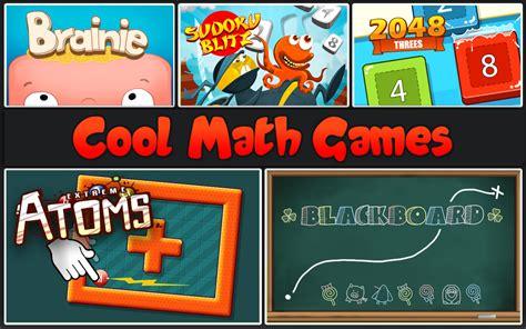 cool math cool math page 1