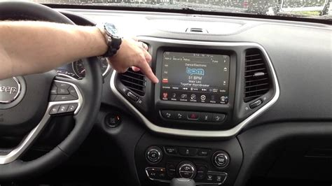 how to add uconnect to jeep 2014 jeep interior uconnect bluetooth and