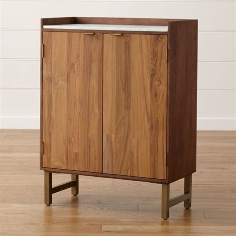 Cantina Bar Cabinet   Reviews   Crate and Barrel