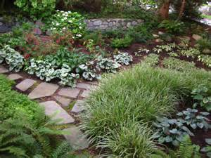 Shady Backyard Landscaping Ideas » Home Design