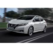 Nissan Leaf 2018 Review  Autocar