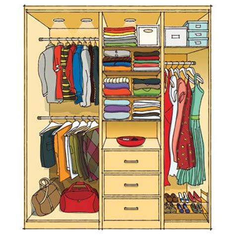 Create Closet Space by No Renovation Required How To Gain More Closet Space Without Renovating This House