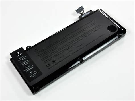 Baterai A1322 Macbook Pro 13 3 macbook pro 13 quot unibody mid 2009 teardown ifixit