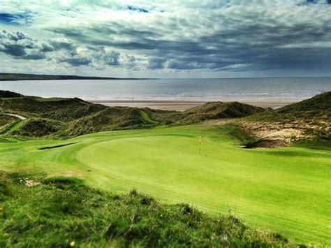 links courses  sw ireland golf