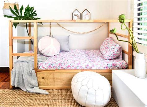 idee per lade ikea kura bed mommo design