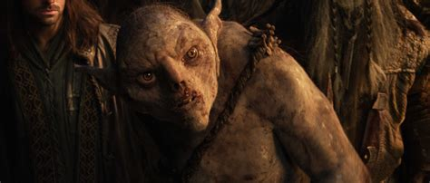 Lord Of The goblins the hobbit monsters vault