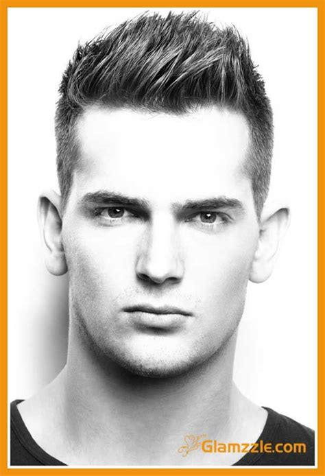 short sides with spike pinterest men haircuts hot spike hairstyle for guys with
