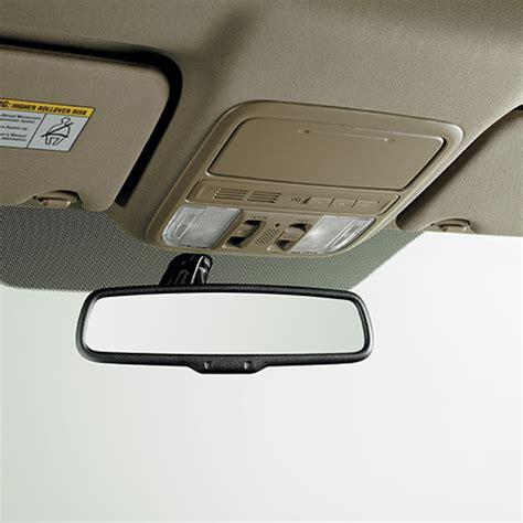 genuine honda automatic dimming mirror 76400 sza