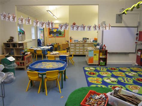 classroom layout reception class reception north primary school and nursery