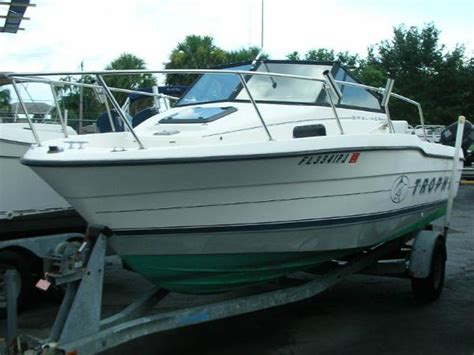 trophy boats models used walkaround bayliner 21ft trophy walkaround boats for