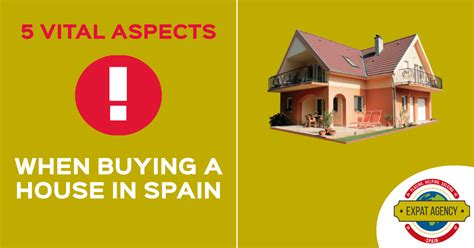 buying a house in spain 5 vital aspects when buying a house in spain expat agency