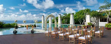 Wedding Uluwatu by Uluwatu Hotel Wedding Packages Bali Wedding