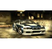 ФайлNfs Most Wanted Bmwimage  Nfs Bmw M3