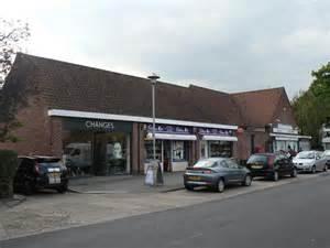 Garden City Post Office Welwyn Garden City Handside Post Office 169 Chris Downer Cc