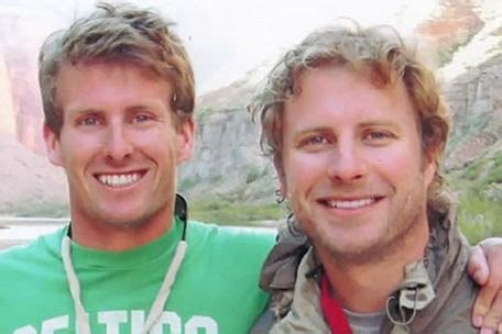 Dierks Bentley Brother Fife Share Family Spotlight