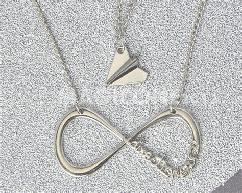 2pcs 1d necklaces one direction necklace directioner