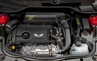 Mini Cooper Motor 2012 Mini Cooper Coupe S Engine Photo 11