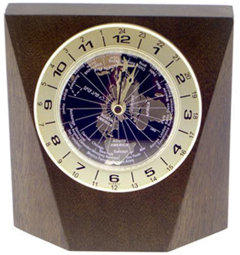 World Time Desk Clock by World Time Desk Clock