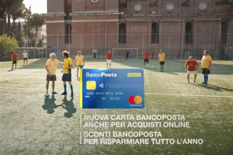 banco poste italiane poste italiane on air con conto bancoposta engage it
