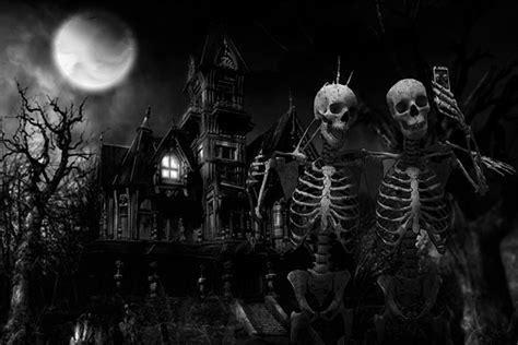 imágenes de halloween de terror halloween fantasmas reales