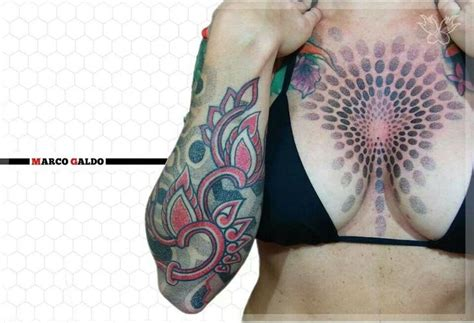 cleavage tattoo 17 best images about chest and cleavage tattoos on