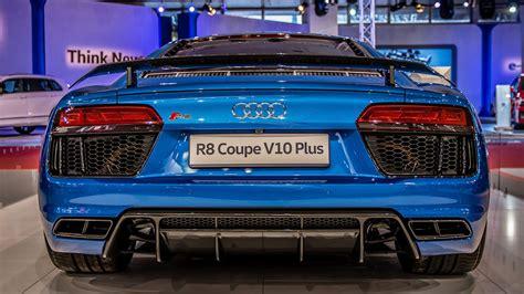 audi r8 wallpaper matte blue audi r8 v10 pictures download download