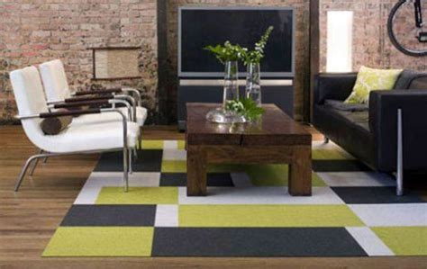 modern office rugs interface flor on sale this week treehugger