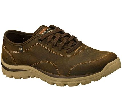superior comfort shoes relaxed fit superior harvin comfort shoes skechers