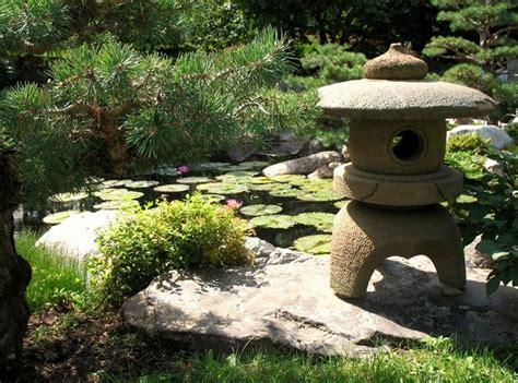 lanterne giapponesi da giardino lanterne giapponesi illuminazione giardino